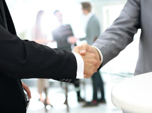 Współpraca partnerska ReliaSol i ASKOM