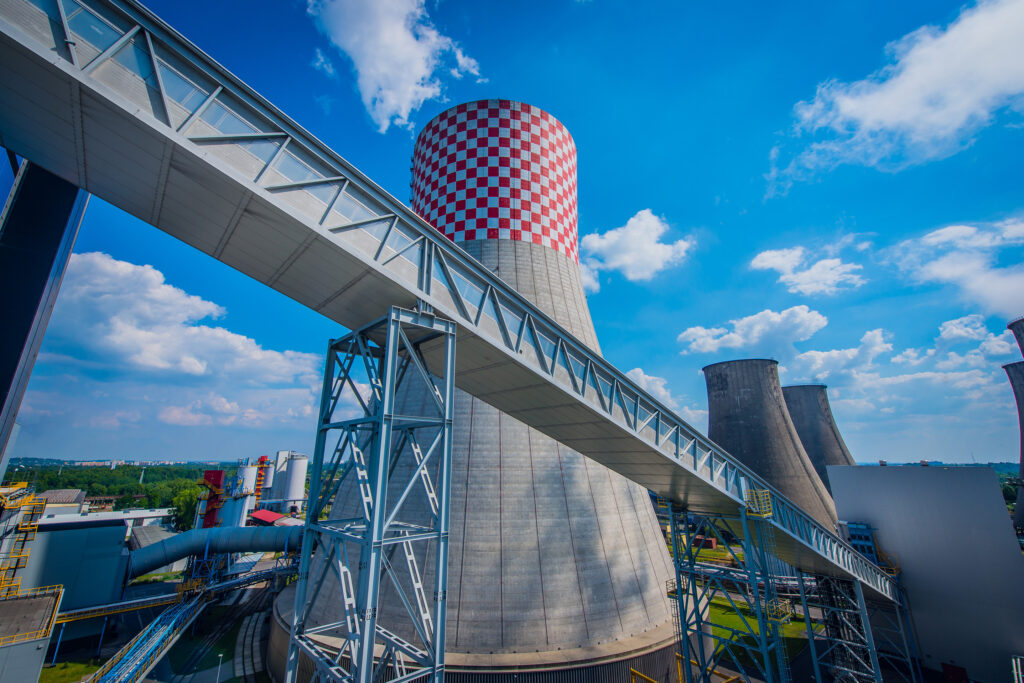 Predictive Maintenance strategy for the generating unit