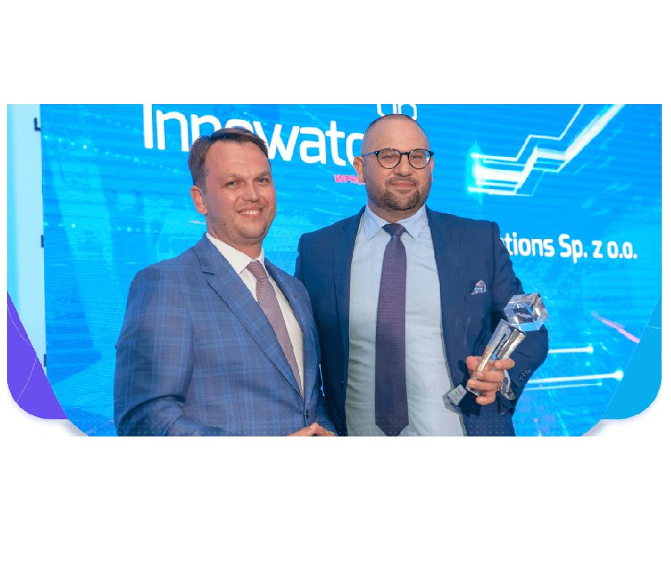 nagroda Innowatory WPROST